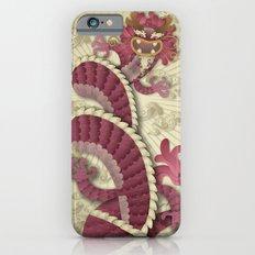 dragon delight iPhone 6s Slim Case