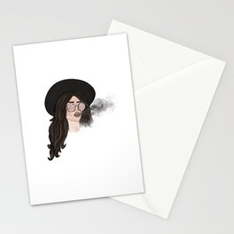 gypsy jordy merch Stationery Cards