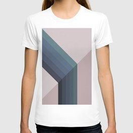 A Huge Gap T-shirt