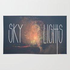 SKY LIGHTS Rug