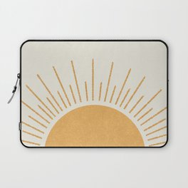 Sunshine Everywhere Laptop Sleeve