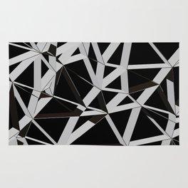 3D Futuristic GEO Lines V Rug