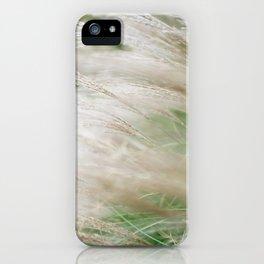 375. Greenery in Kitsilano, Vancouver, Canada iPhone Case