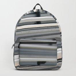 Bleachers Backpack