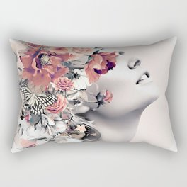 Bloom 7 Rectangular Pillow