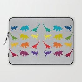 Dino Parade 2 Laptop Sleeve