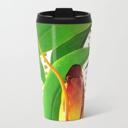 Carnivorous Plants Travel Mug