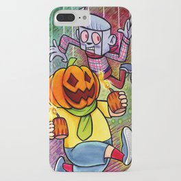 Nothing But Tricks_Mother 2 iPhone Case
