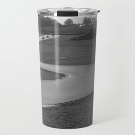 Mallory Park Travel Mug