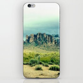 Superstition iPhone Skin