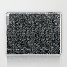 Day 070 | #margotsdailypattern Laptop & iPad Skin