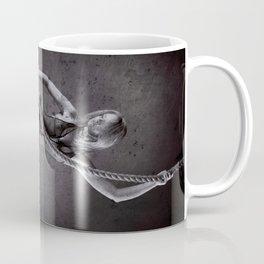 Lingerie and Rope Coffee Mug