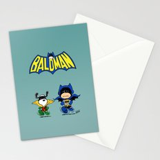Baldman Stationery Cards