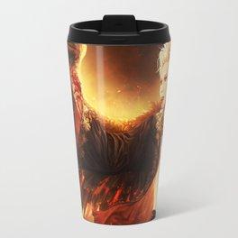 Demon King Taemin Travel Mug