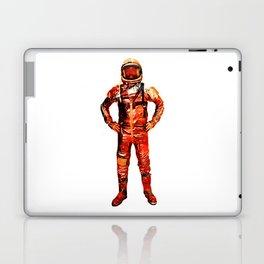 Astronaut James Laptop & iPad Skin
