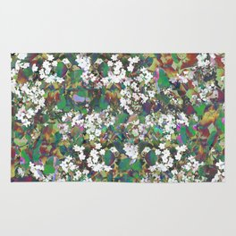Hawthorn Digital Distortion Rug