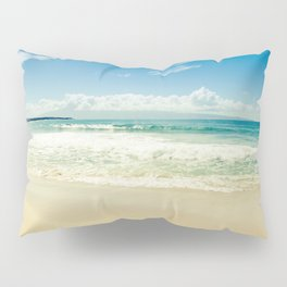Kapalua Beach Honokahua Maui Hawaii Pillow Sham