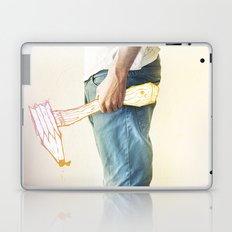 Creative weapon #1 Laptop & iPad Skin