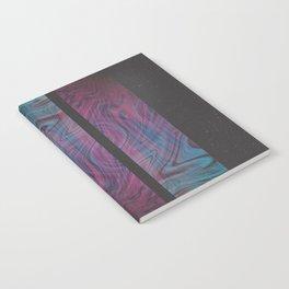 BLACK HOLES Notebook