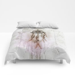 Dreamcatcher 1 Comforters