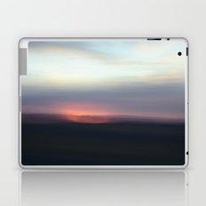 Utah Skies Laptop & iPad Skin