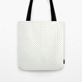 Dotty dotty Tote Bag