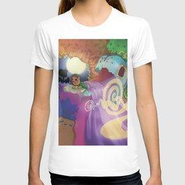 Le monde de lea T-shirt