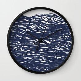 Sea Picture No. 5 Wall Clock
