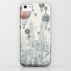 Voyages Over New York Slim Case iPhone 5c