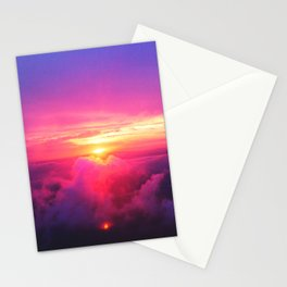 Twilight #society6 #home #tech Stationery Cards