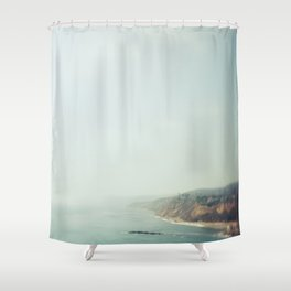 San Pedro Shower Curtain