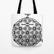 Spirobling XIV Tote Bag