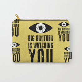 Big Brother is Watching YOU! Carry-All Pouch