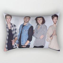 New 1D Rectangular Pillow