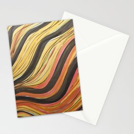 Ink & Charcoal #5 Stationery Cards