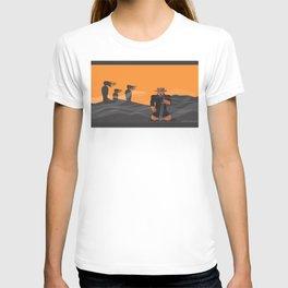 m.eye.cbeth T-shirt