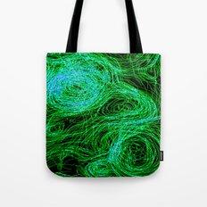 Experiment Tote Bag
