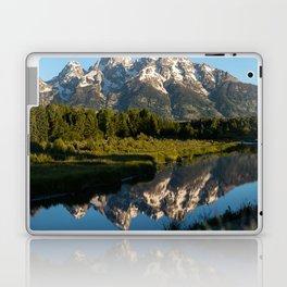 Grand Teton Sunrise Laptop & iPad Skin