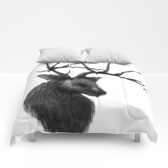 Totem of vigilance Comforters