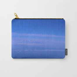 Illusory Cloudscape Carry-All Pouch