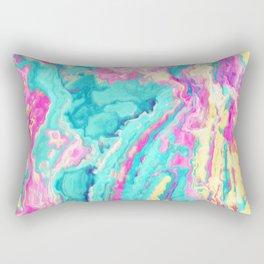 Compromise Rectangular Pillow