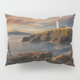 On The Rocky Outcrop Pillow Sham