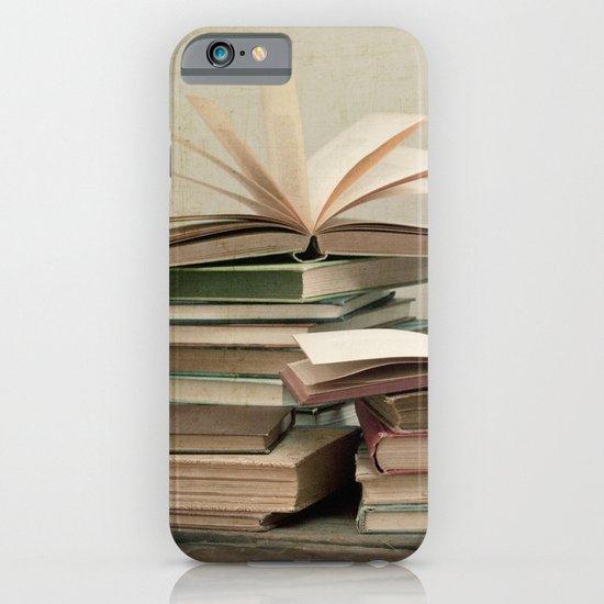 Bibliophile  iPhone & iPod Case