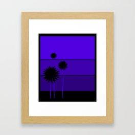 Simply Whimsical Framed Art Print