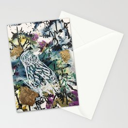 After all this time?  Owlways. Stationery Cards