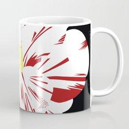 Simply Camellia Coffee Mug