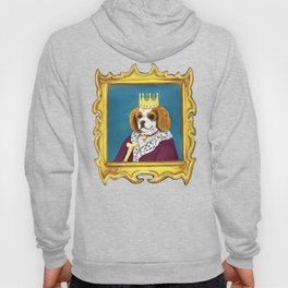 King Charles Cavalier Hoody