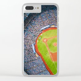 Rogers Centre Clear iPhone Case
