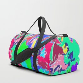 The Great Drip Duffle Bag