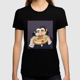 Dracula's Indulgence T-shirt
